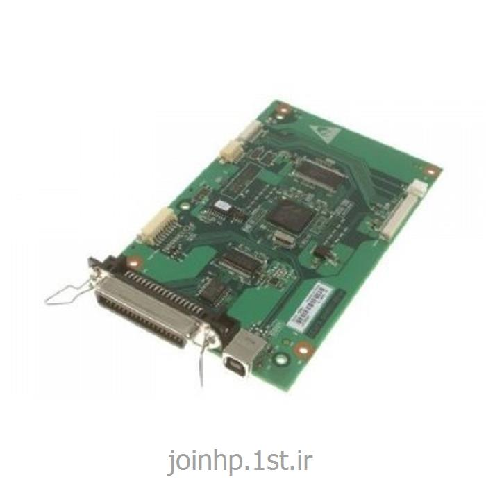عکس لوازم پرینتر لیزریبرد فرمتر پرینتر اچ پی Formatter PC board (by network) HP LJ P2015