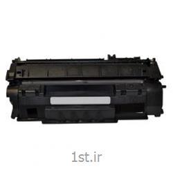 کارتریج اورجینال hp 53A مشکی ,  hp 53A Black Original Cartridge Toner