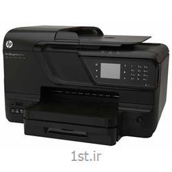 عکس چاپگر (پرینتر)پرینتر جوهرافشان چهار کاره اچ پی HP OfficeJet Pro 8600