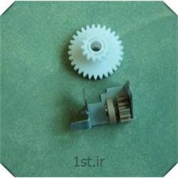 عکس لوازم پرینتر لیزریچرخ دنده پیکاپ پرینتر اچ پی Paper Pick up Gear ASSY HP LJ 5100