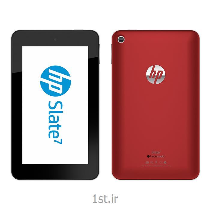 """عکس تبلت PC ( تبلت پی سی )تبلت اچ پی HP Tablet slate 7""""_2801"""