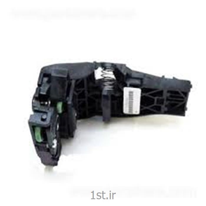 عکس لوازم پرینتر لیزریکاتر پلاتر اچ پی مدل cutter hp Designjet 500