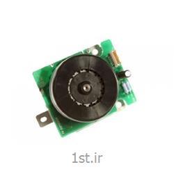 عکس لوازم پرینتر لیزریموتور پیکاپ پرینتر اچ پی Main drive motor HP LJ 4014