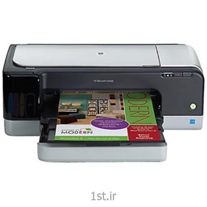 پرینتر جوهرافشان تک کاره اچ پی HP Officejet PRo 8600