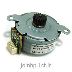 عکس لوازم پرینتر لیزریموتور اسکنر پرینتر اچ پی Scanning Motor HP LJ 1522