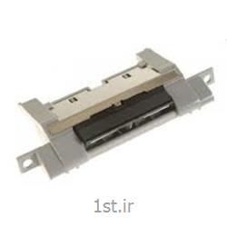 عکس لوازم پرینتر لیزریسپریشن پد پرینتر اچ پی Separation pad hp LJ 5200