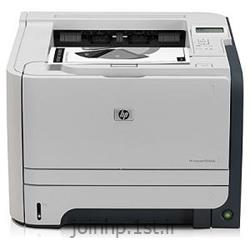 عکس چاپگر (پرینتر)HP LaserJet 2055 - پرینتر لیزری سیاه و سفید تک کاره 2055