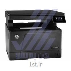 پرینتر لیزری سیاه و سفید چندکاره اچ پی HP LaserJet M435nw