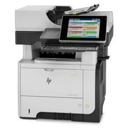 عکس چاپگر (پرینتر)پرینتر لیزری سیاه و سفید چندکاره اچ پی HP LaserJet M525f