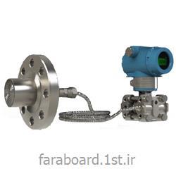 ترانسمیتر اختلاف فشار (دیفرانسیلی) مدل FT3351cD ضد انفجار ex