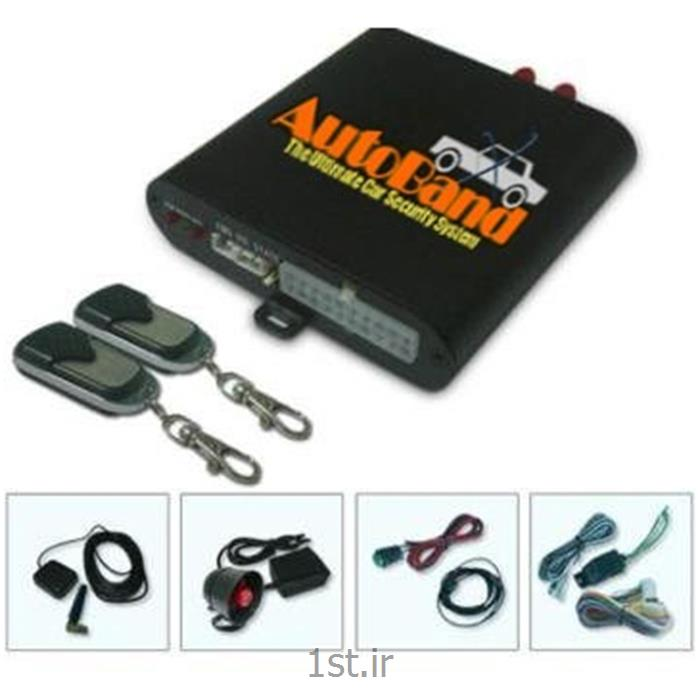 دزدگیر ماهواره ای AutoBand با فناوری GPS
