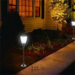 عکس سایر چراغ ها و محصولات مرتبط با روشناییچراغ خورشیدی ویلایی مدل isun 04