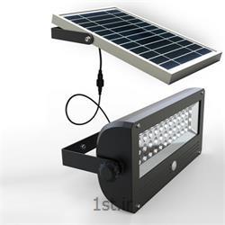 عکس سایر چراغ ها و محصولات مرتبط با روشناییپرژکتور خورشیدی خیابانی مدل isun 05