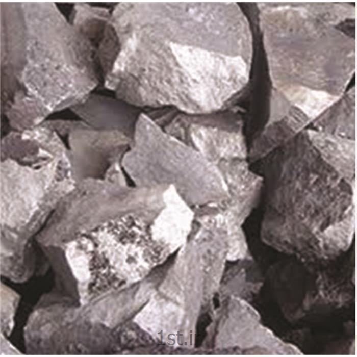 عکس سایر محصولات فولادیفروسیلیس (اکسیژن زدا-جوانه زا) 75 -70 درصد ایرانی
