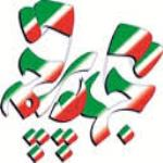 جهان پرچم