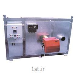 عکس هیتر صنعتی (بخاری صنعتی)کوره هوای گرم ( هیتر صنعتی )