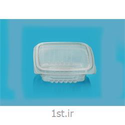 عکس فرآوری پلاستیکیکبارمصرف دلی 150
