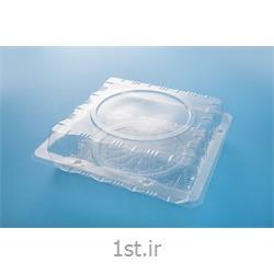 عکس فرآوری پلاستیکباکس کیک کوتاه