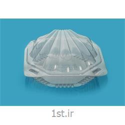 ظرف صدفی پرشیا پلاستیک