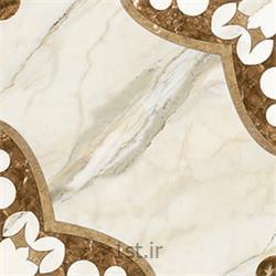 عکس سرامیکسرامیک ساختمانی آلونی تایل Aloni Volkano Chocolate tile 60*60