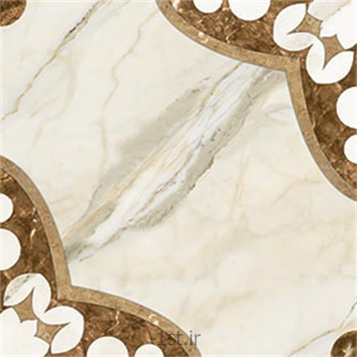 سرامیک ساختمانی آلونی تایل Aloni Volkano Chocolate tile 60*60