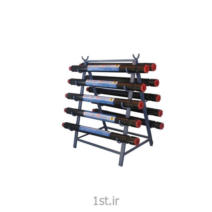 عکس ابزار پنوماتیکراد حفاری کد DTH   ask16