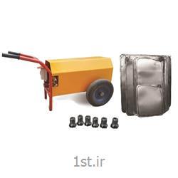 کارواش صنعتی ( پمپاک ، پمپ پاکت سه فاز )