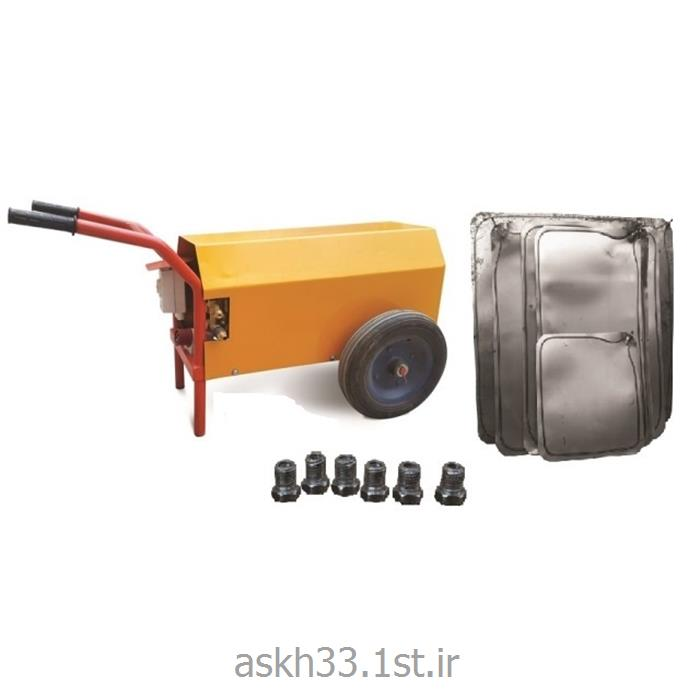 عکس سایر ماشین آلات معدنکارواش صنعتی ( پمپاک ، پمپ پاکت سه فاز )