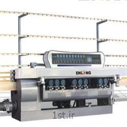 عکس ماشین آلات تولید شیشهدستگاه تراش شیشه و آینه