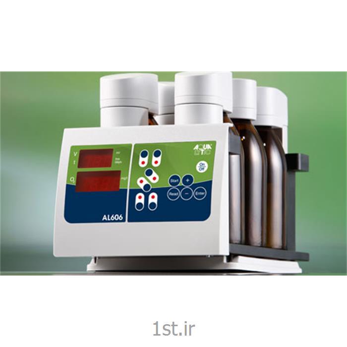 دستگاه تعیین اکسیژن بیوشیمیایی BOD meter