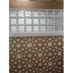پارتیشن دیوار پوش طرحدار دکوراسیون داخلی آرک پنل طراحی shamseh