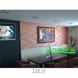 پارتیشن دیوار پوش طرحدار دکوراسیون داخلی آرک پنل طراحی Crosslucca