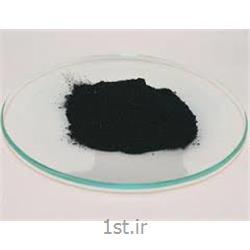 عکس قیر طبیعیپودر میکرونیزه قیر طبیعی بیتومن Pulverized natural bitumen