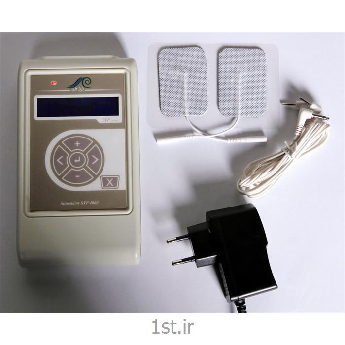 دستگاه فیزیوتراپی شارژی خانگی