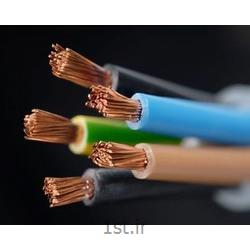 عکس کابل های کنترلکابل افشان 2.5 * 6