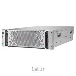 عکس سرور ( Server )سرور قفسه ای اچ پی مدل پرولاینت DL580 نسل 9