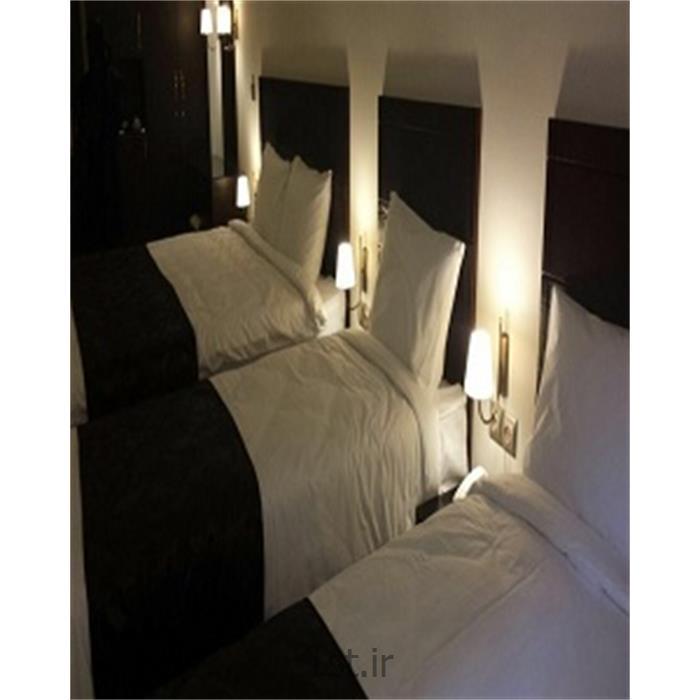 عکس خدمات هتلرزرو اتاق 3 تخته هتل مشهد
