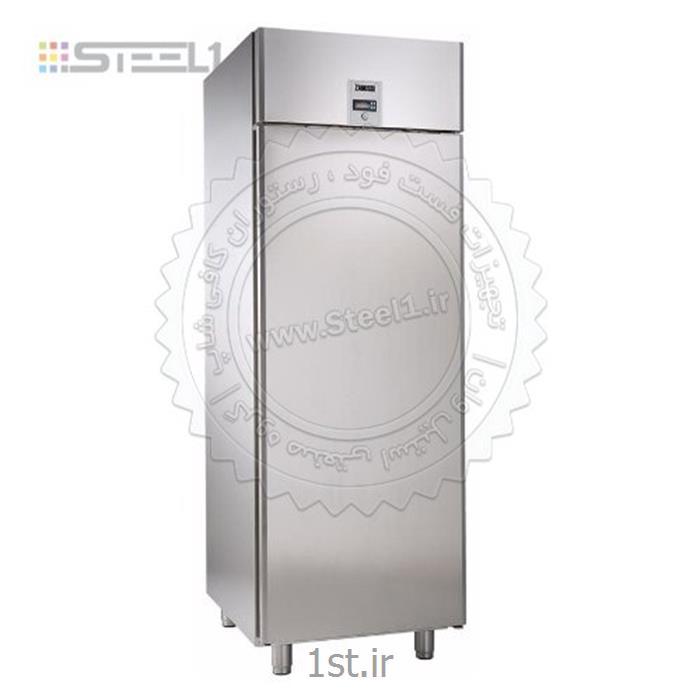 فریزر زانوسی تک درب – Zanussi Freezer 670lt RE471FF