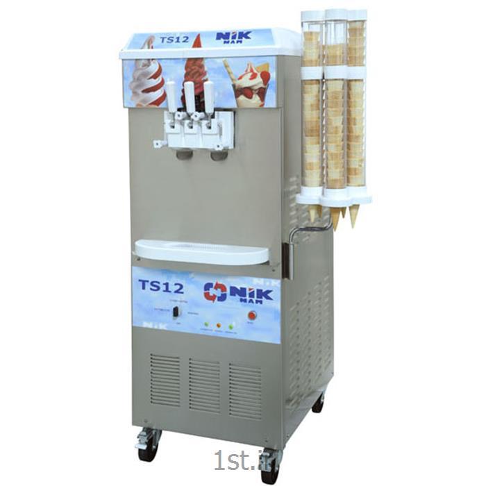 بستنی ساز تجاری