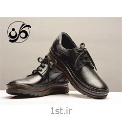 کفش مردانه بند دار مدل 534