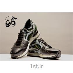 کفش مردانه کتانی بسیار راحت و شیک مدل 531