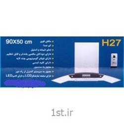 هود شومینه اخوان مدل H27