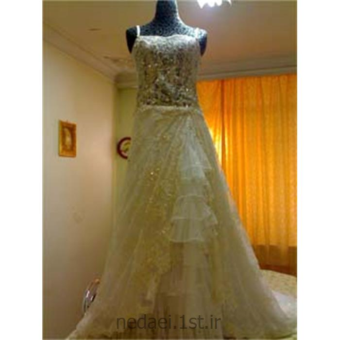 آموزش لباس شب و عروس