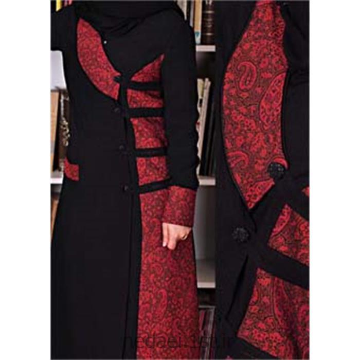 آموزش الگو ساز،برشکار و نازک دوزی لباس زنانه<