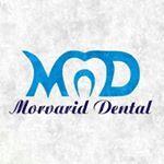 لوگو شرکت دندانپزشکی مروارید