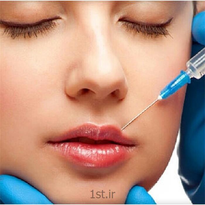 عکس خدمات درمانی دندانپزشکیاصلاح و درمان لبخند لثه ای با روش تزریق بوتاکس