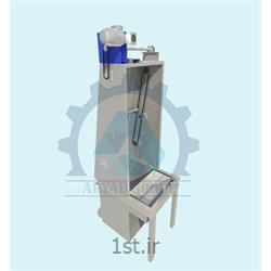 عکس مدیریت فاضلابآشغالگیر مکانیکی آریاب مدل A_BS