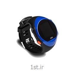 ساعت مچی CMS مجهز به GPS مدل 2210 آبی