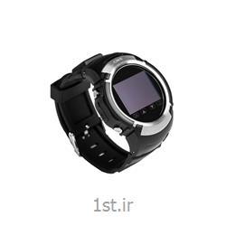 ساعت CMS مچی مجهز به GPS مدل 2610 مشکی