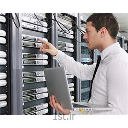 سیستم مانیتورینگ اتاق سرور